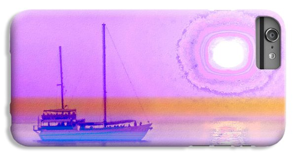 iPhone 6 Plus Case - The Drifters Dream by Holly Kempe