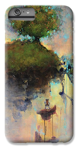 The Hiding Place IPhone 6 Plus Case by Joshua Smith