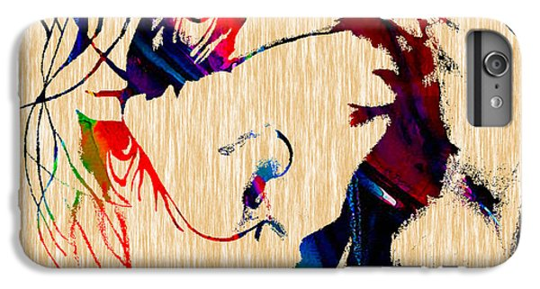 The Joker Heath Ledger Collection IPhone 6 Plus Case