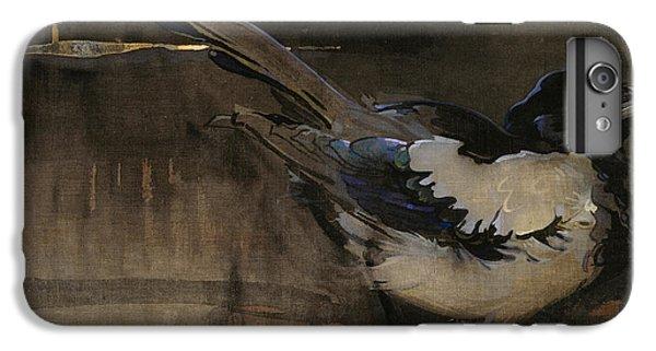 The Magpie IPhone 6 Plus Case