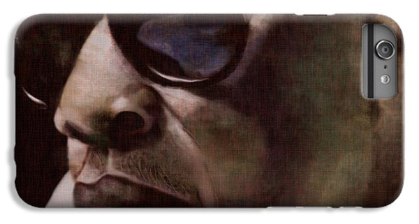 The Pied Piper Of Intrigue - Jay Z IPhone 6 Plus Case