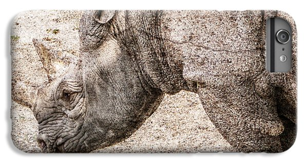 The Rhino IPhone 6 Plus Case by Ray Van Gundy