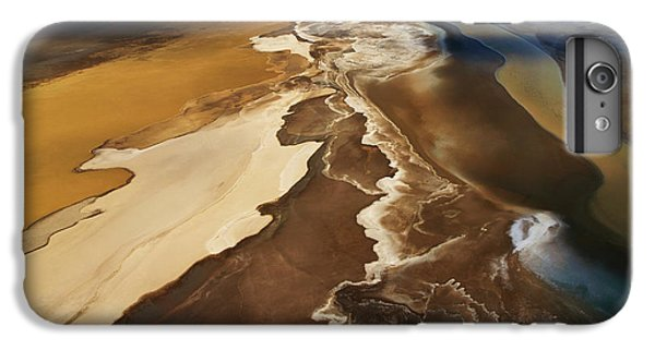 Africa iPhone 6 Plus Case - The River Of Color by Phillip Chang