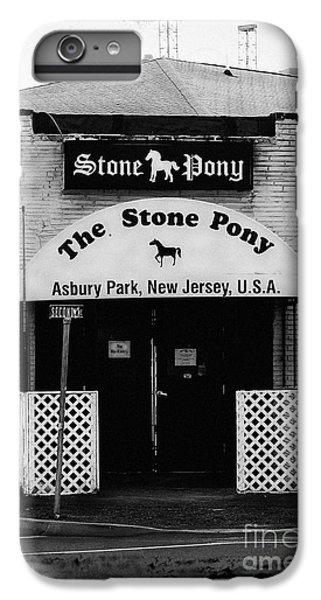 The Stone Pony IPhone 6 Plus Case
