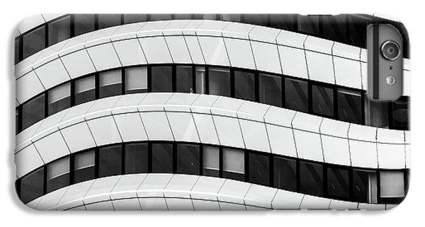 Building iPhone 6 Plus Case - The Wave by Luc Vangindertael (lagrange)