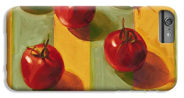 Tomatoes IPhone 6 Plus Case