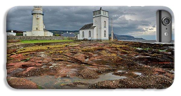 Toward Lighthouse  IPhone 6 Plus Case