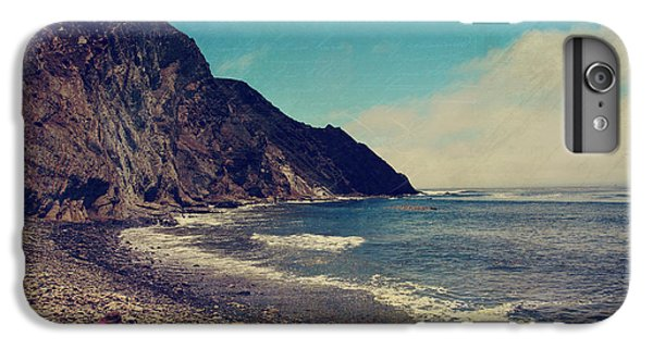 Pacific Ocean iPhone 6 Plus Case - Treasures by Laurie Search