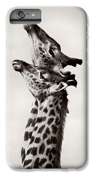 Africa iPhone 6 Plus Case - True Love by Wildphotoart