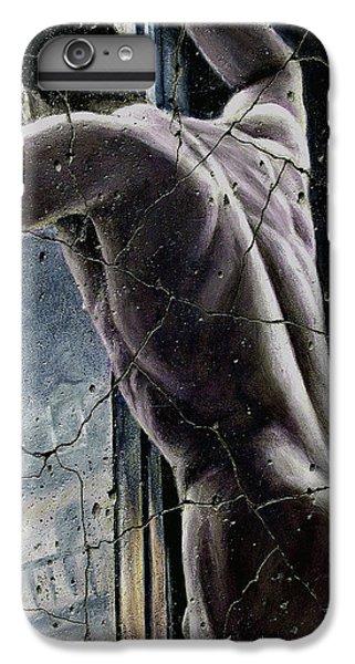 Bogdanoff iPhone 6 Plus Case - Twilight - Study No. 1 by Steve Bogdanoff