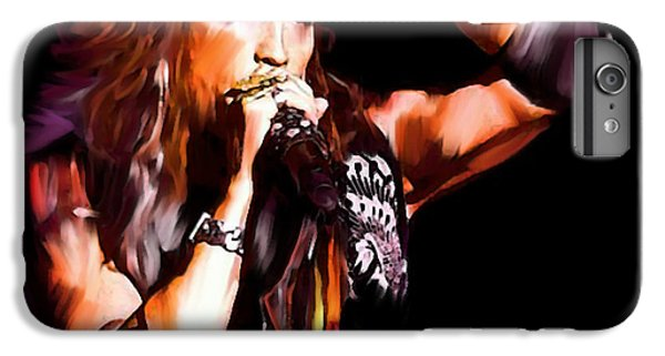 Steven Tyler  Tyler II IPhone 6 Plus Case