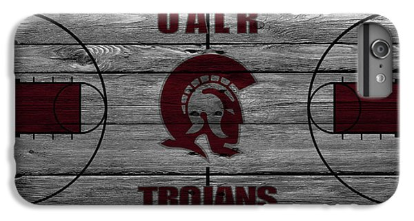 University Of Arkansas At Little Rock Trojans IPhone 6 Plus Case