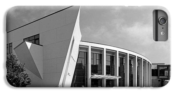 University Of Minnesota Regis Center For Art IPhone 6 Plus Case by University Icons