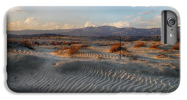 Desert iPhone 6 Plus Case - Unspoken by Laurie Search