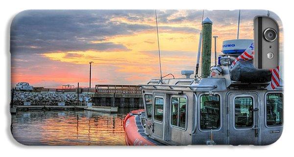 Us Coast Guard Defender Class Boat IPhone 6 Plus Case