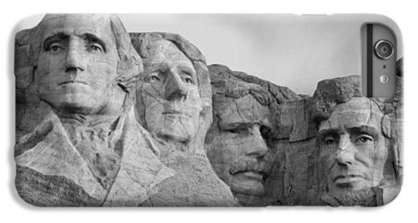 Usa, South Dakota, Mount Rushmore, Low IPhone 6 Plus Case by Panoramic Images