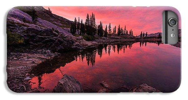 Nature Trail iPhone 6 Plus Case - Utah's Cecret by Chad Dutson