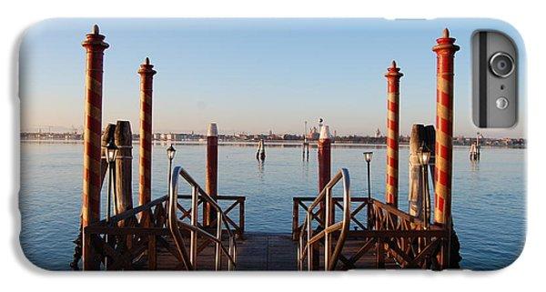 Venice  IPhone 6 Plus Case by C Lythgo