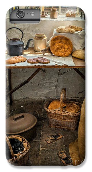 Victorian Bakers IPhone 6 Plus Case by Adrian Evans