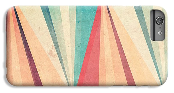 Vintage Beach IPhone 6 Plus Case