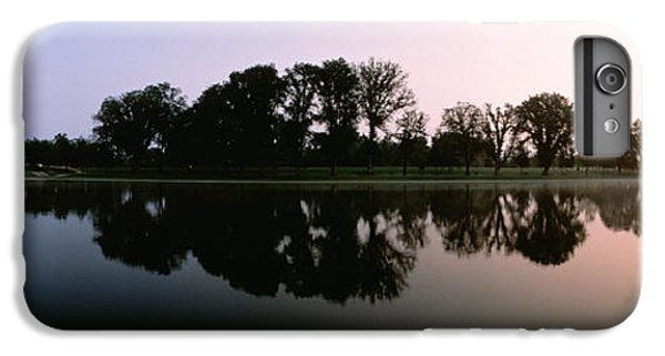 Washington Dc IPhone 6 Plus Case by Panoramic Images