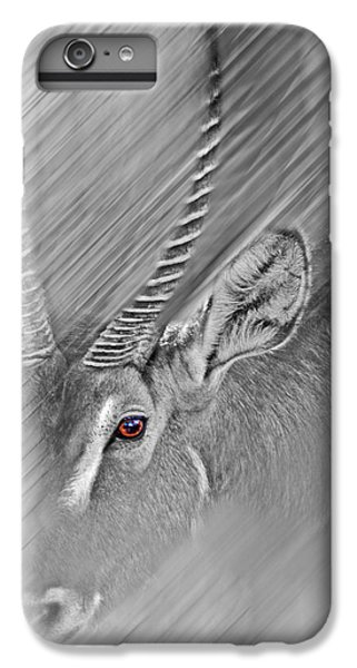 Waterbuck IPhone 6 Plus Case