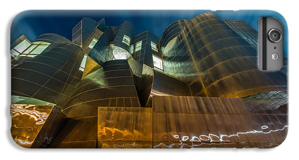 Weisman Art Museum IPhone 6 Plus Case