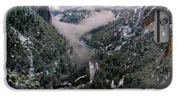 Western Yosemite Valley IPhone 6 Plus Case