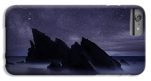 Scenic iPhone 6 Plus Case - Whispers Of Eternity by Jorge Maia
