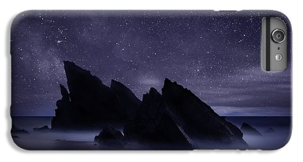 Whispers Of Eternity IPhone 6 Plus Case by Jorge Maia