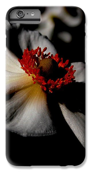 iPhone 6 Plus Case - White Spring by Orphelia Aristal