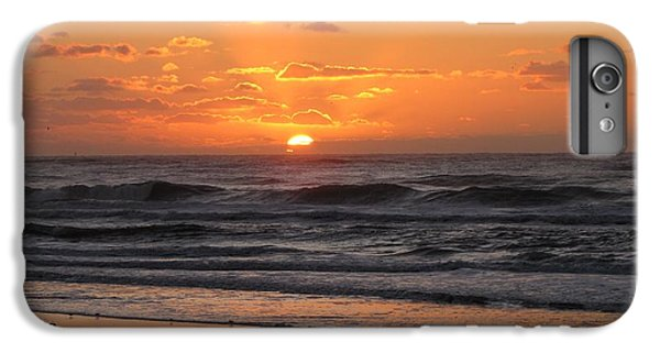 Wildwood Beach Here Comes The Sun IPhone 6 Plus Case