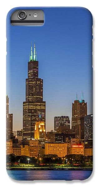 Willis Tower IPhone 6 Plus Case
