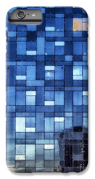 Moscow iPhone 6 Plus Case - Window Reflections by Stelios Kleanthous