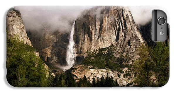 Yosemite Valley View IPhone 6 Plus Case