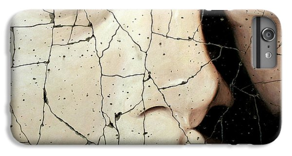 Bogdanoff iPhone 6 Plus Case - Zara - Study No. 1 by Steve Bogdanoff