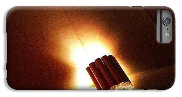 Light iPhone 6 Plus Case - Light by Natasha Marco