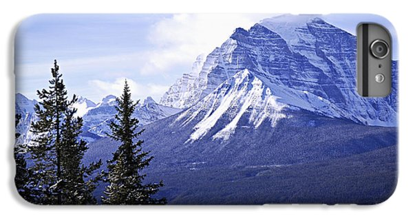 Mountain iPhone 6 Plus Case - Mountain Landscape by Elena Elisseeva