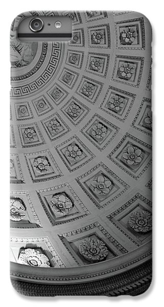 Pantheon Dome IPhone 6 Plus Case by Sebastian Musial