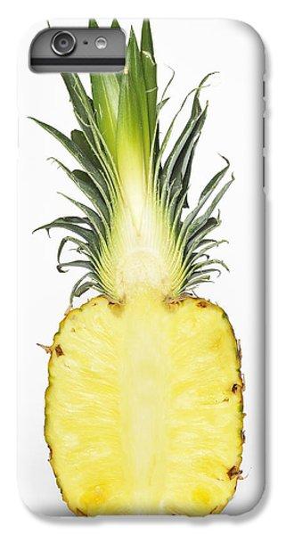 Pineapple Ananas Comosus IPhone 6 Plus Case