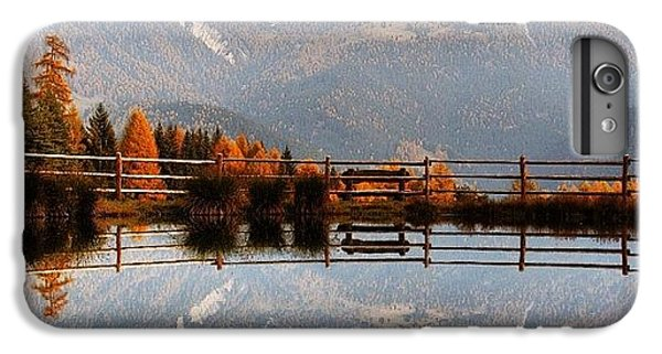 Bestoftheday iPhone 6 Plus Case - Reflections by Luisa Azzolini