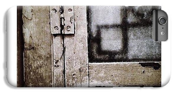 The Door Of Belcourt IPhone 6 Plus Case