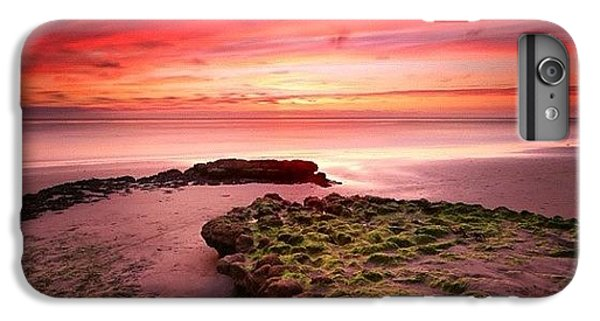 Long Exposure Sunset At A North San IPhone 6 Plus Case