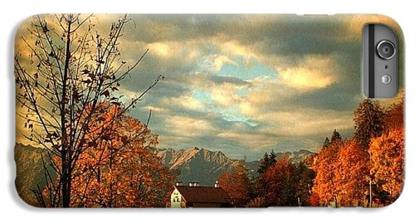 Beautiful iPhone 6 Plus Case - Autumn In South Tyrol by Luisa Azzolini