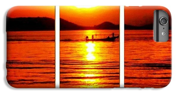 Amazing iPhone 6 Plus Case - Thailand by Luisa Azzolini