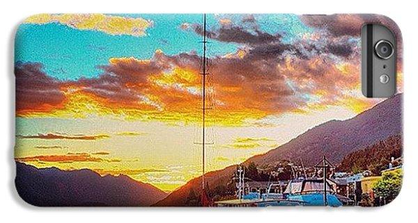#travelingram #mytravelgram IPhone 6 Plus Case by Tommy Tjahjono