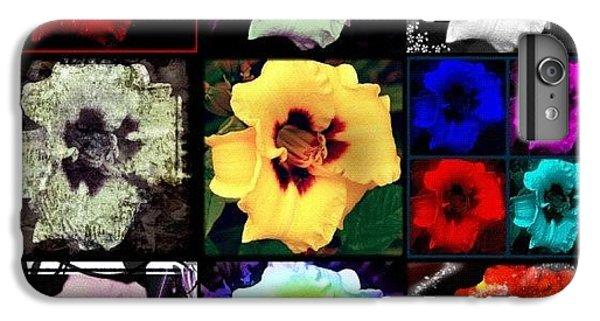 Edit iPhone 6 Plus Case - A Dozen Blooms by Mari Posa