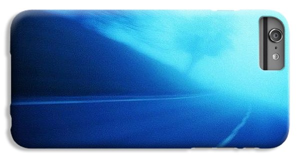 Blue Monday IPhone 6 Plus Case