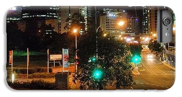 Brisbane IPhone 6 Plus Case