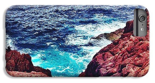 Cape Spear IPhone 6 Plus Case